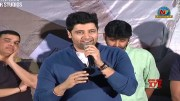 Evaru Movie Success Meet  [HD] (Video)
