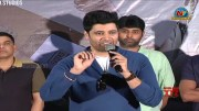 Adivi Sesh Speech At Evaru Movie Success Meet  [HD] (Video)