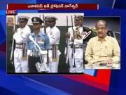 Prof K Nageshwar: Prof K Nageshwar on Chief of Defense  Staff [HD] (Video)