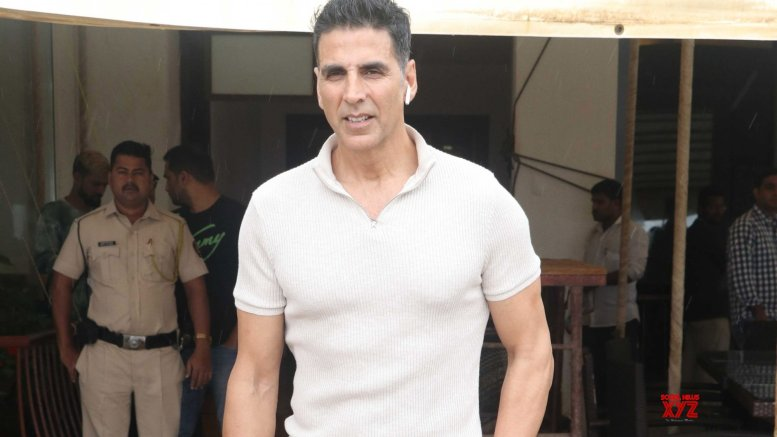 Akshay's 'Gold' to release in China on Dec 13