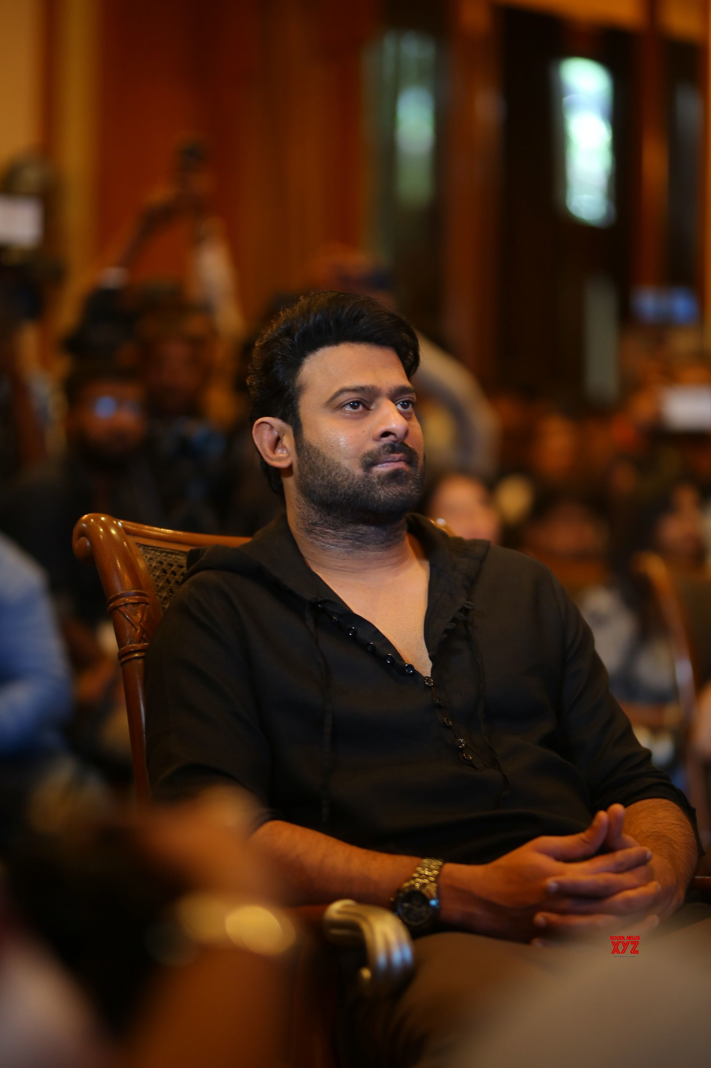 30+ Saaho Wallpapers Download
