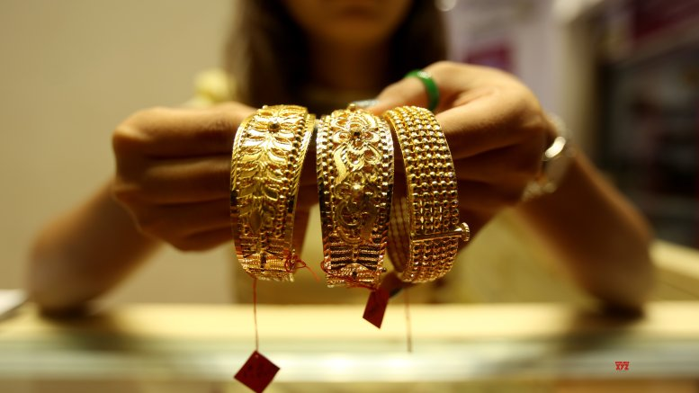 China's biggest gold fraud, 4% of its reserves may be fake: Report