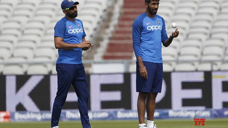 A left-arm pacer could be missing link in potent India pack attack