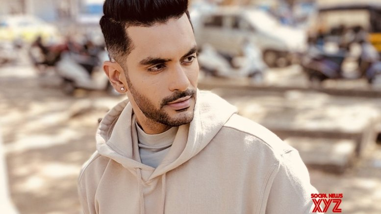 Angad Bedi: Hope I've done justice to my role in 'Inside Edge 2'