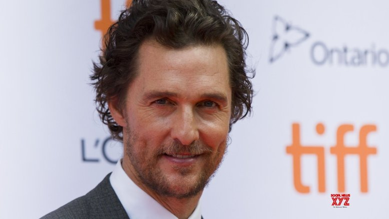 Matthew McConaughey's father dies while having sex