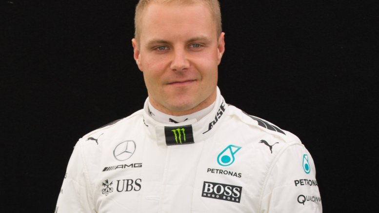 F1: Bottas wins dramatic Austrian opener for champions Mercedes