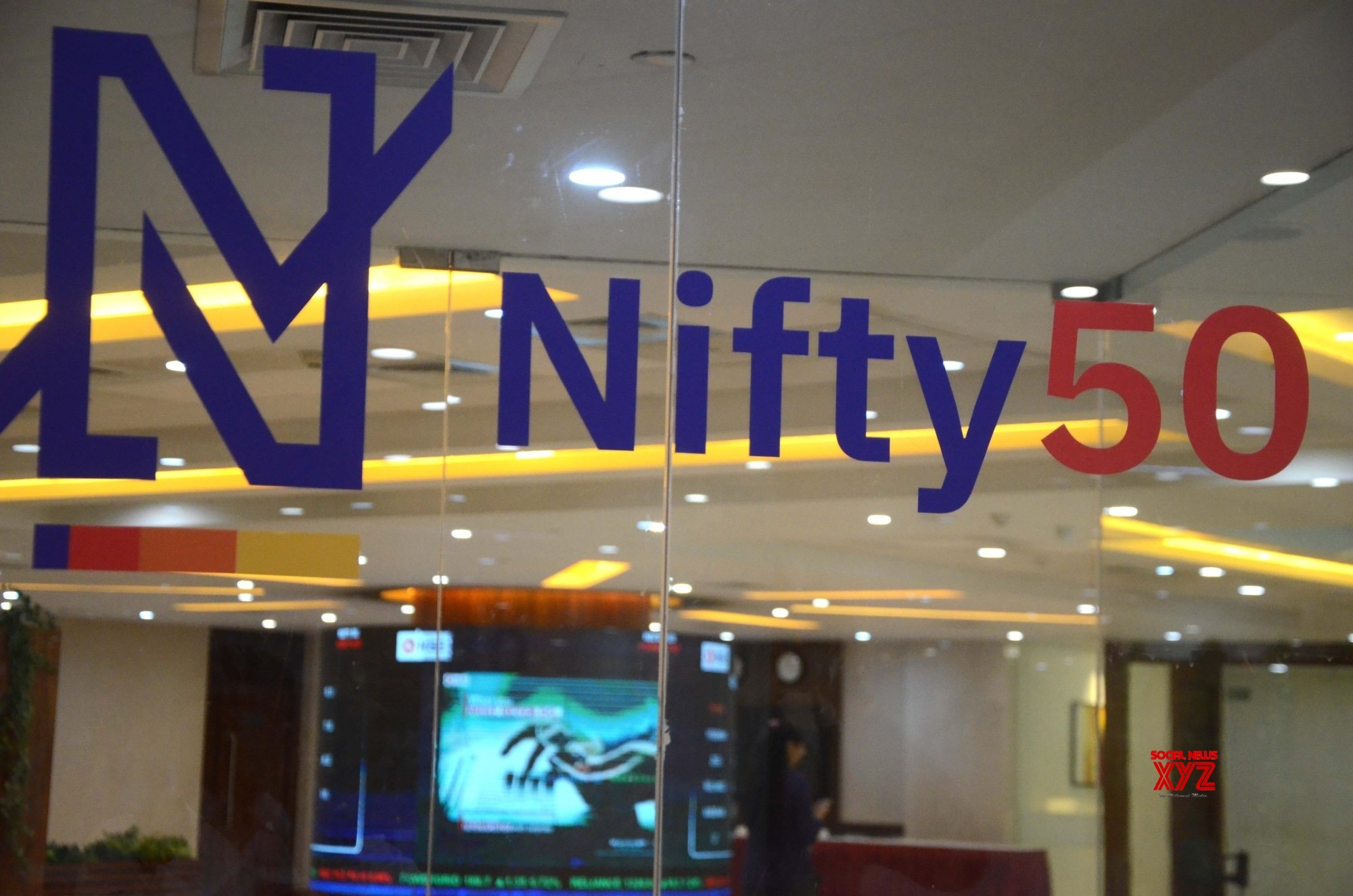 Gail to be excluded from Nifty50
