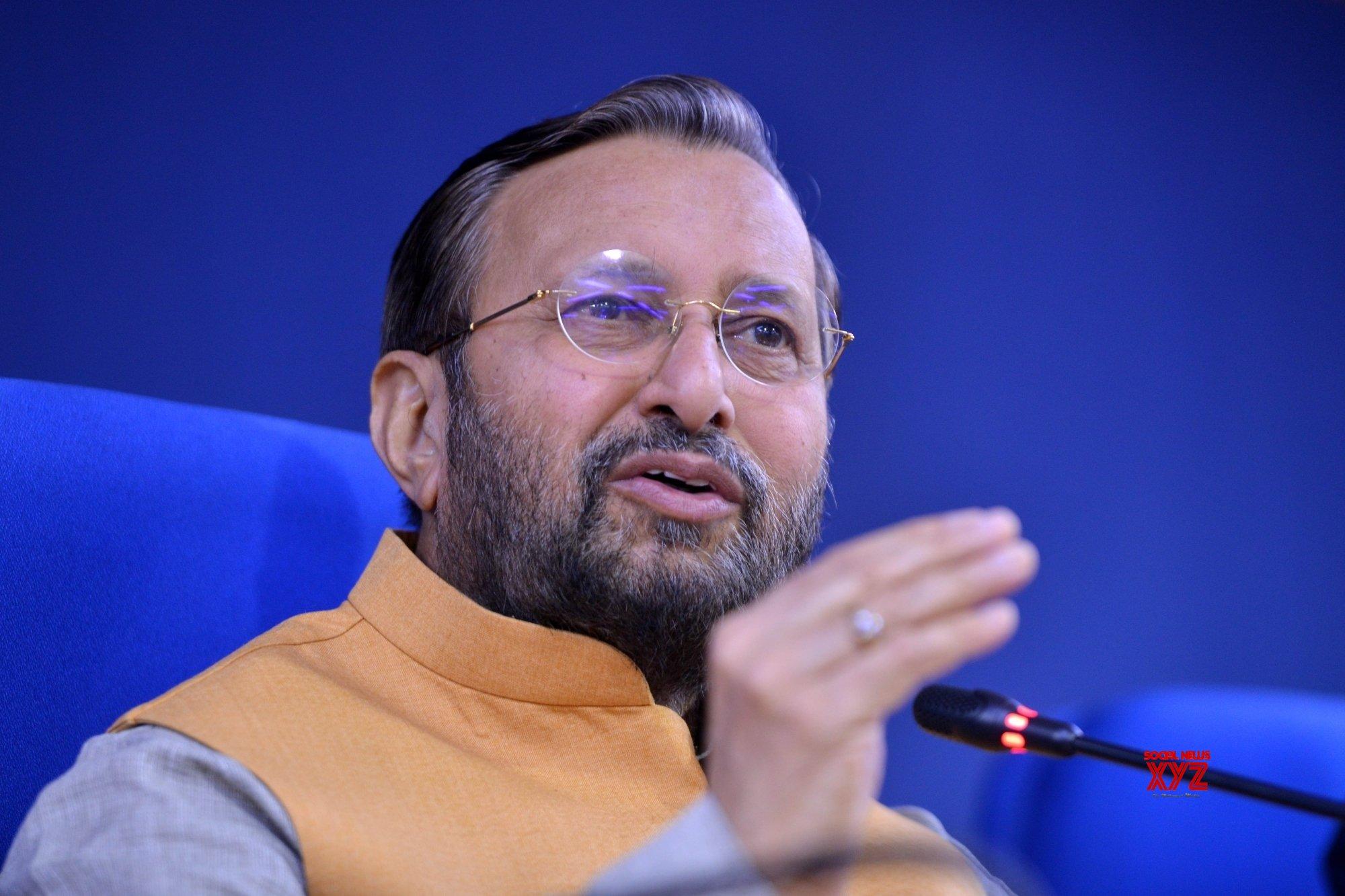 Modi's leadership has given momentum to economy: Javadekar