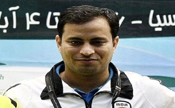 Sanjeev Rajput secures 8th Olympic quota in shooting