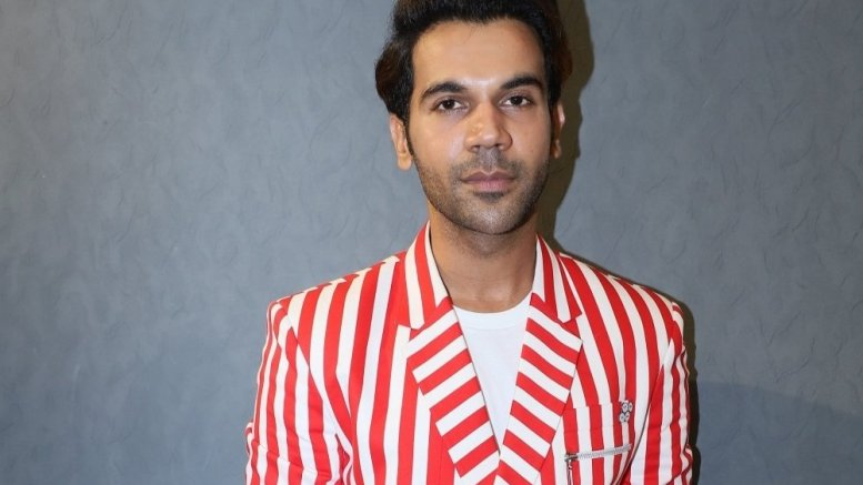Rajkummar Rao: Immersed myself in work to cope with parents' loss
