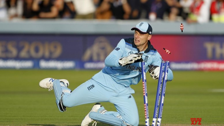 Buttler says he was desperate to play the IPL
