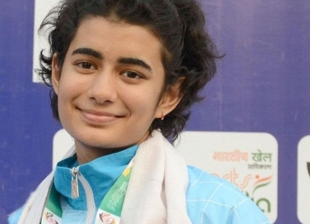 Yashaswini seals India's 9th Olympic quota