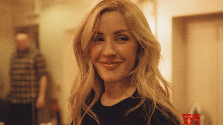 Ellie Goulding treats husband to a romantic Paris trip