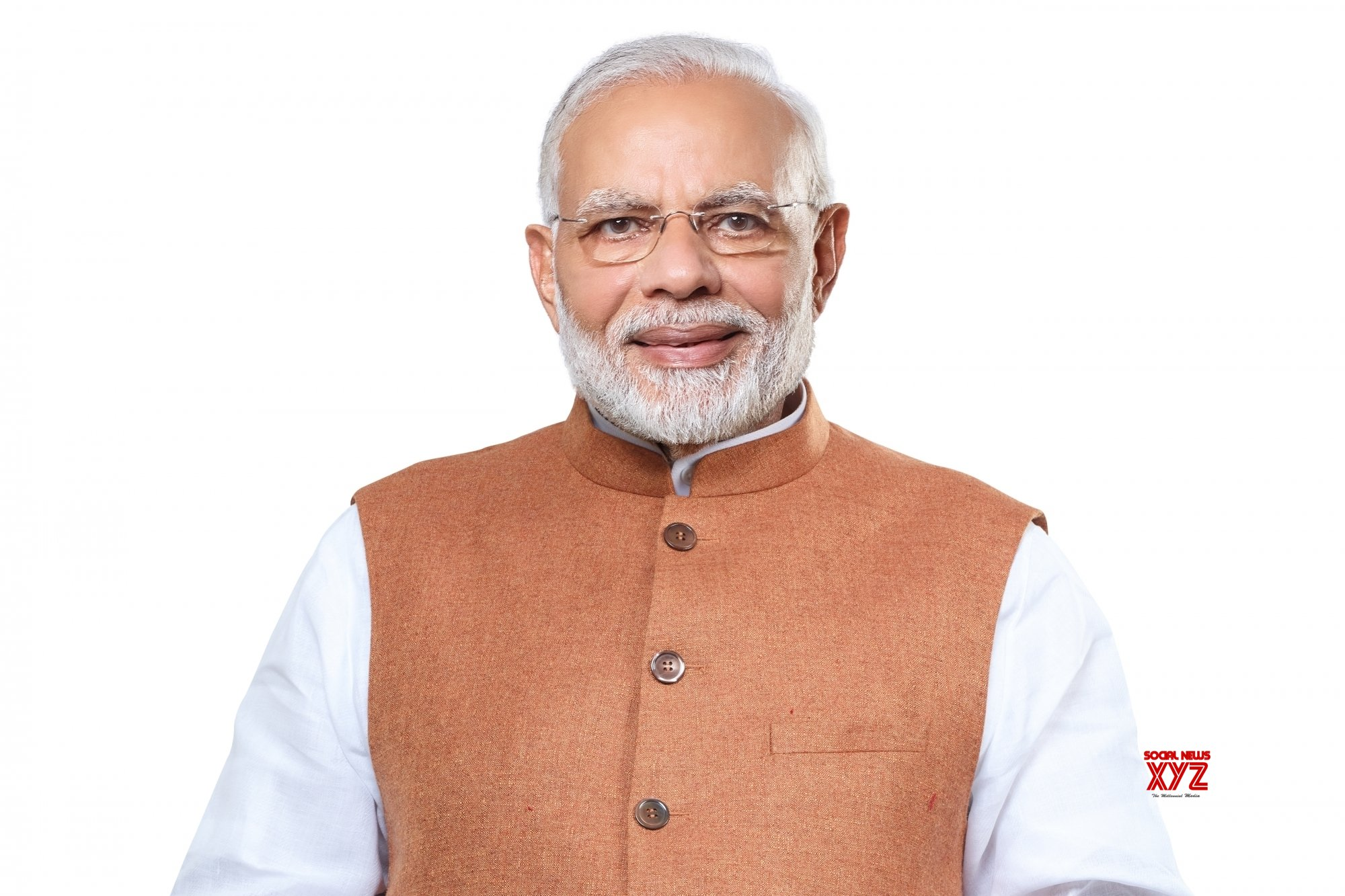 Varanasi weaver makes special mask for PM