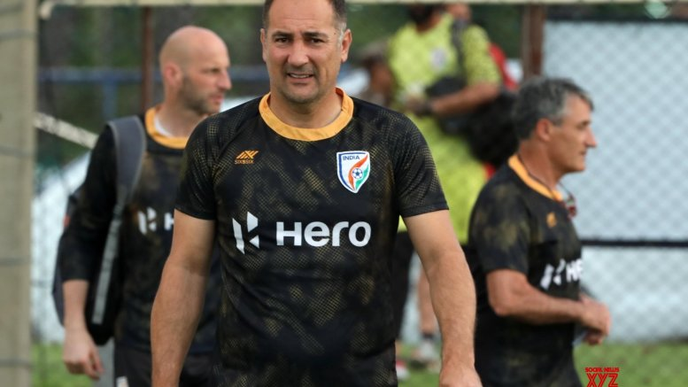 Qatar show answer to all who questioned our fitness: Stimac