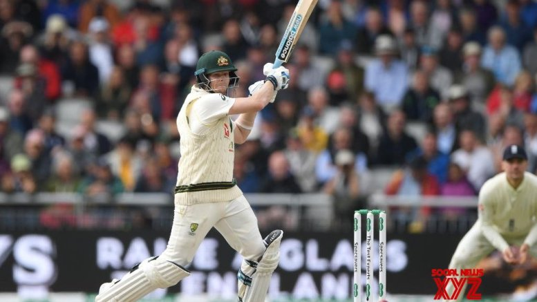 Ashes: Labuschagne, Smith take Aus to 55/2 after early jolt