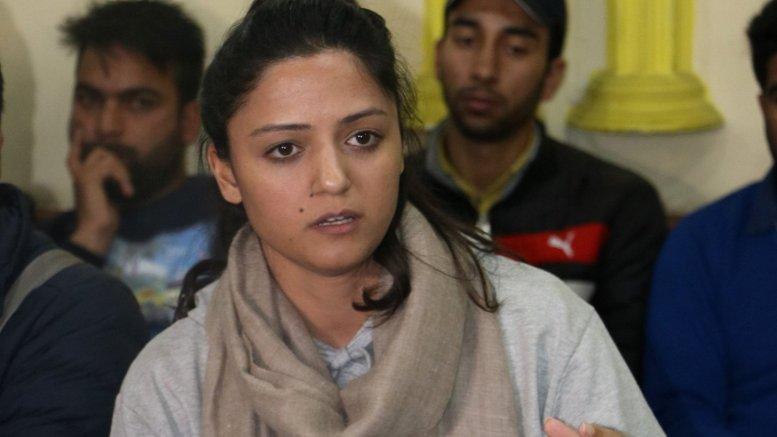 Shehla quits electoral politics, Shah Faesal hints at same
