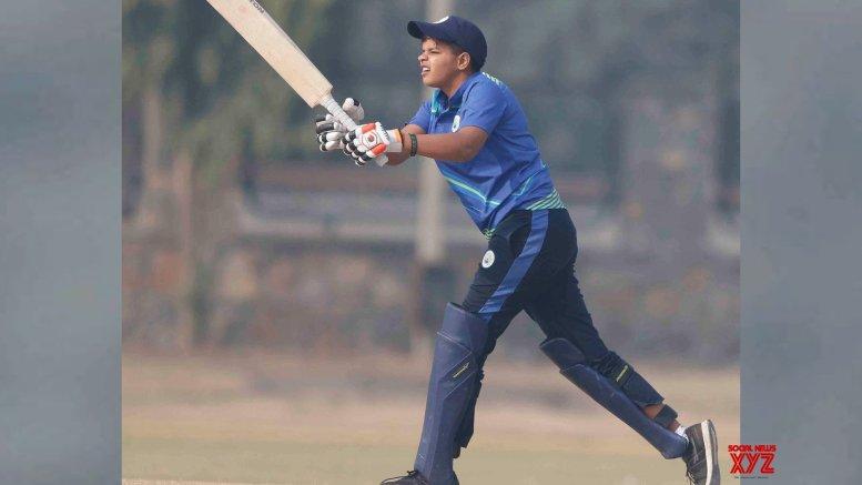 Shafali, Smriti shine as India thrash WI by 84 runs