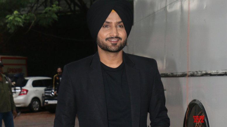 We have to change our attitude towards police: Harbhajan