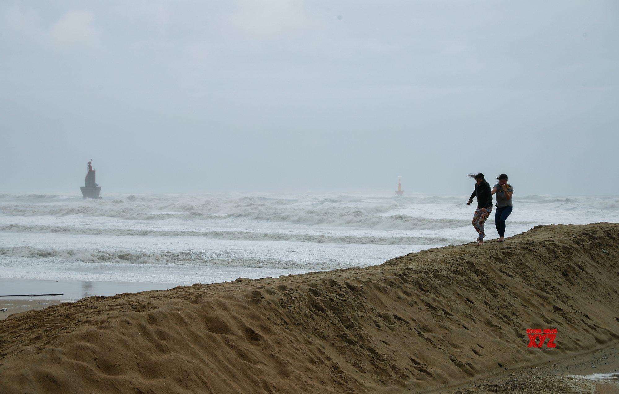Japan braces for powerful typhoon Hagibis