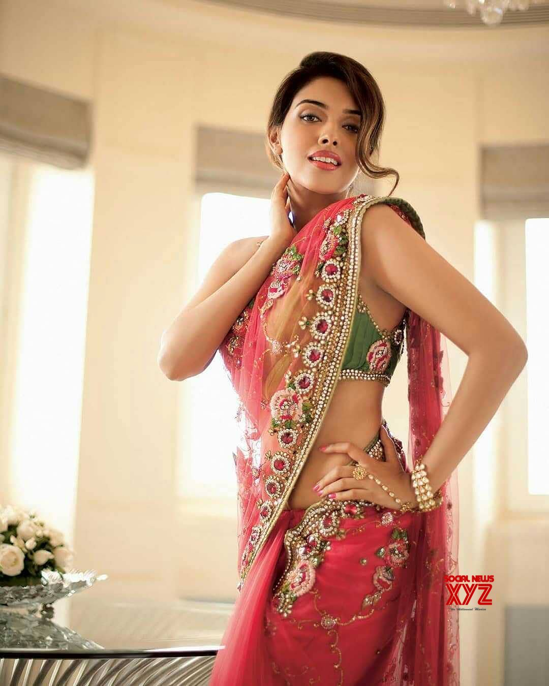 Actress Asin Super Stylish Still