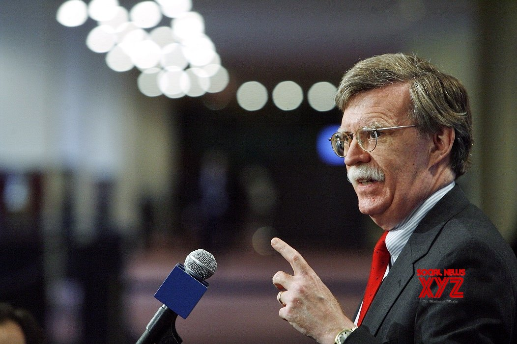 Trump fires hawkish National Security Advisor Bolton