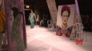 Christian Siriano is inspired by the 90s [HD] (Video)