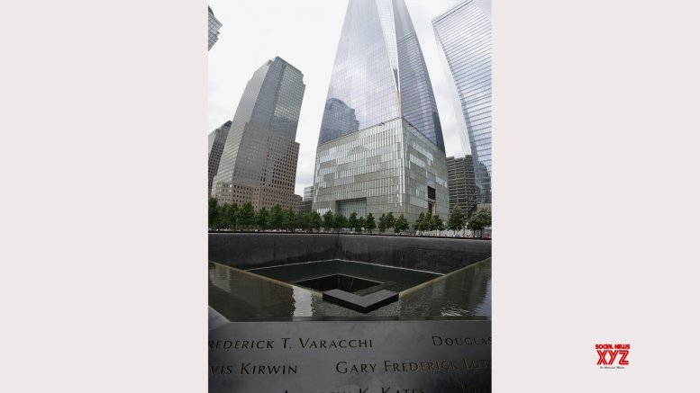 9/11 reminds the democratic world of an ongoing threat