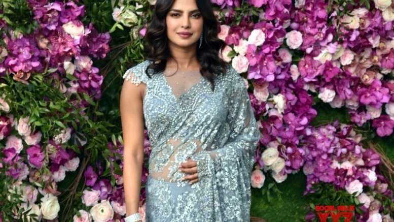 Would love for people to revisit 'The Sky Is Pink': Priyanka