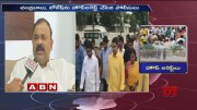 Chalo Atmakur LIVE Updates: High Tension in Guntur Over House Arrests of TDP Leaders  [HD] (Video)