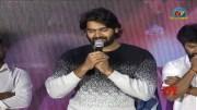 Hero Kartikeya Speech At Gang Leader Movie Press Meet  [HD] (Video)