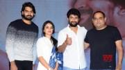 Nani's Gang Leader Movie Press Meet  [HD] (Video)