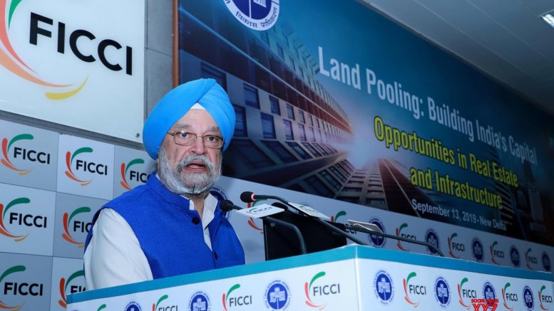 New Parliament building by 2024: Hardeep Puri