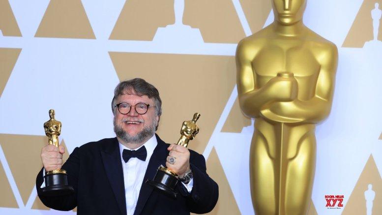 Guillermo del Toro-inspired monsters to 'haunt' suite