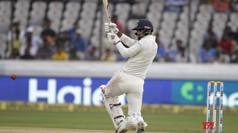 Rahul can follow Laxman's footsteps to make Test comeback