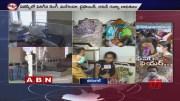 Flu Viral Fevers Hit In Warangal   [HD] (Video)