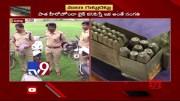 Andhra Pradesh: Bike lifters gang busted, 130 vehicles recovered - TV9 [HD] (Video)