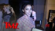 Tinashe Shuts Down Roc Nation Rumors, Sings Like an Angel  [HD] (Video)