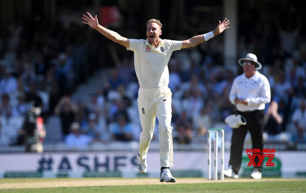 Broad proved his point by capturing 500th wicket, says Chappell