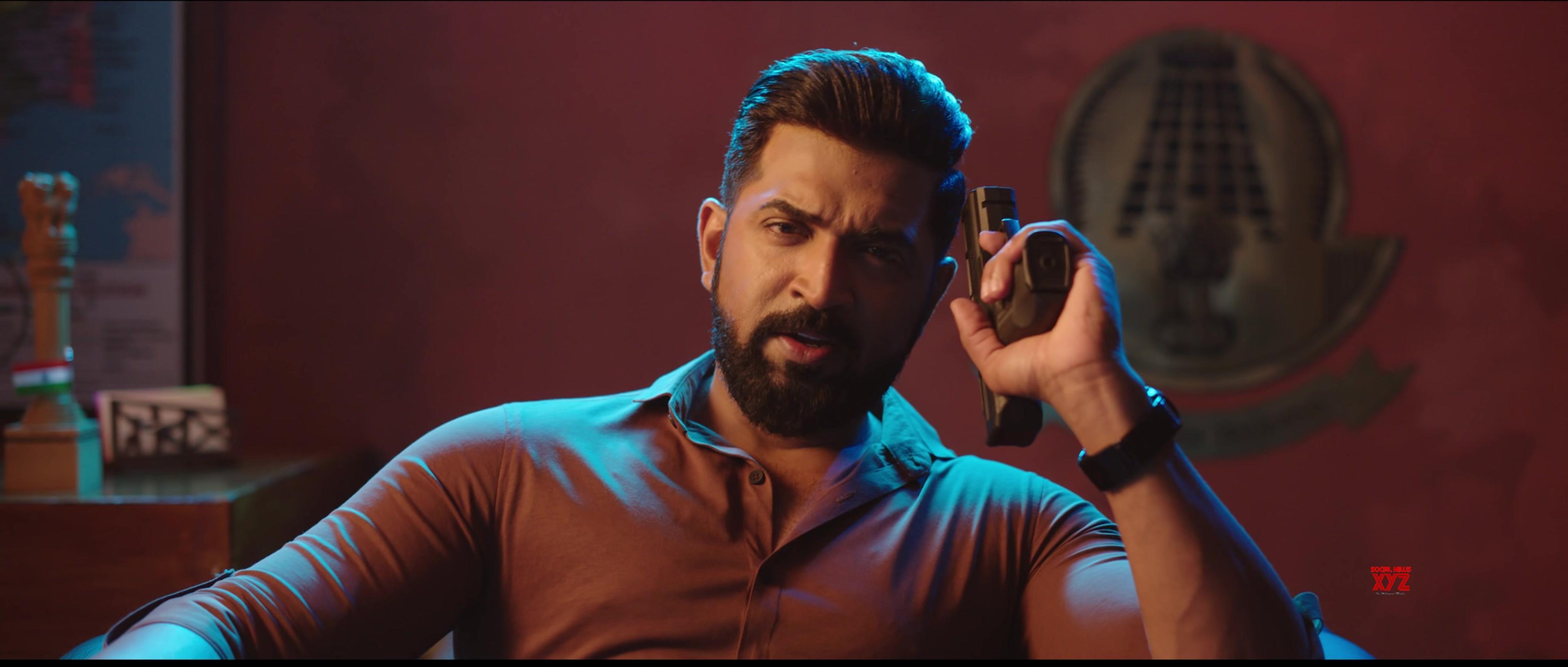 Arun Vijay And Prasanna's Mafia Chapter 1 Teaser HD Stills ...