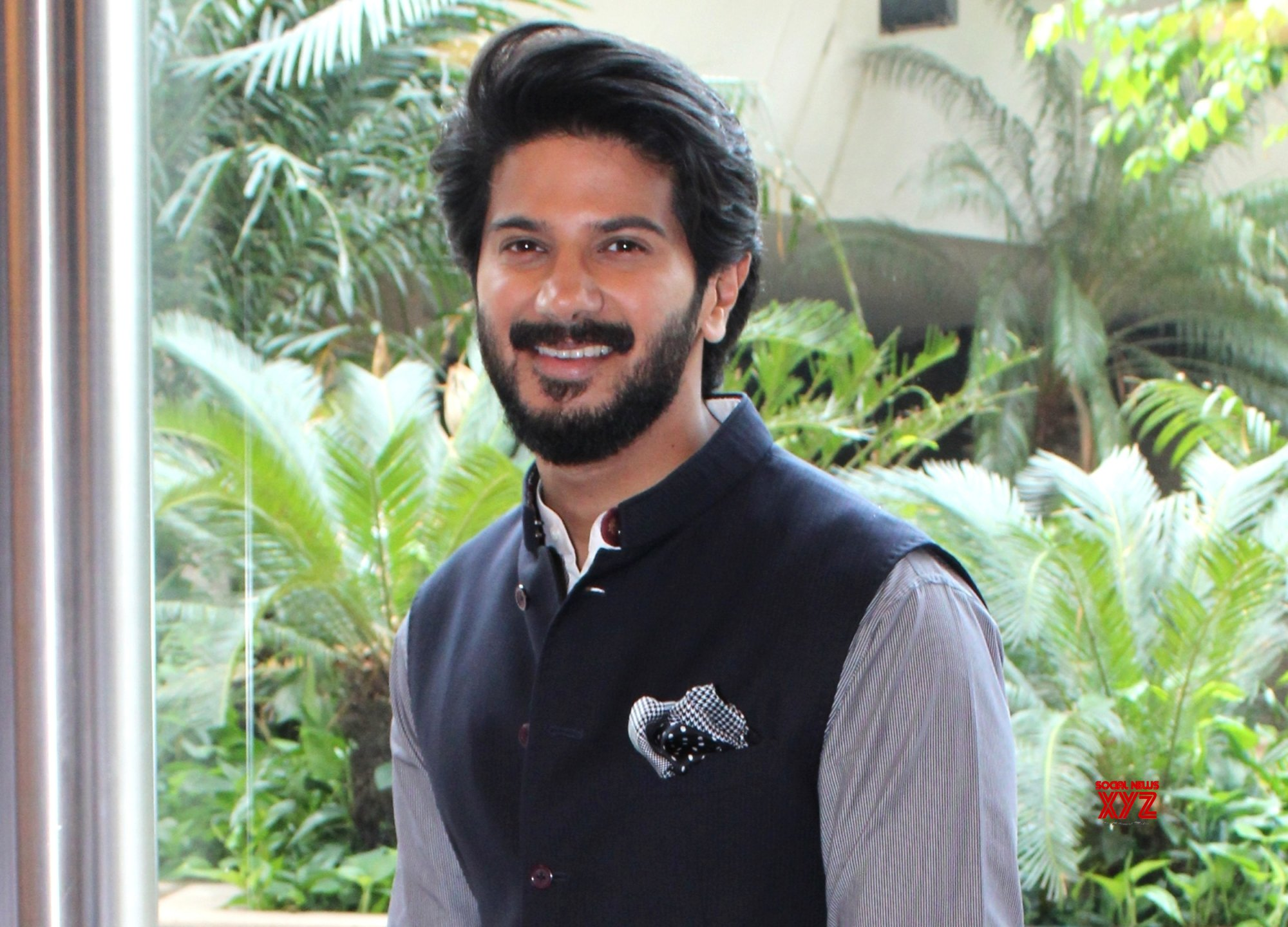 Dulquer Salmaan to star in period love story during war - Social News XYZ