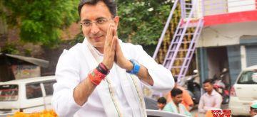 Jitin Prasad.