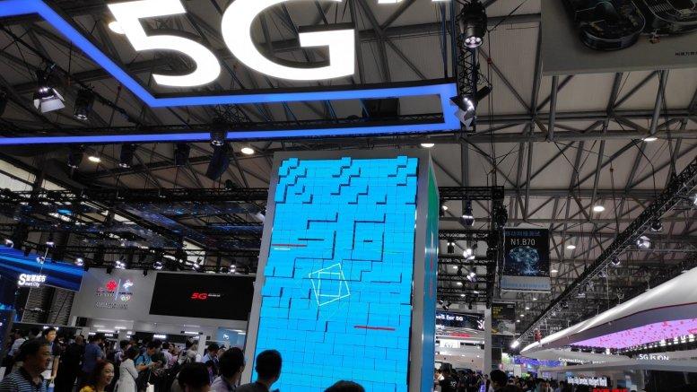 MediaTek to announce 5G chipset in Nov: Report