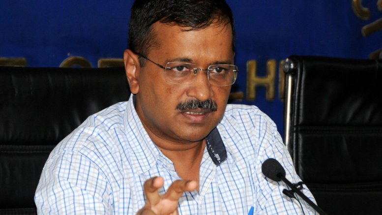 Women cars exempted, pvt CNG to follow Odd-Even: Kejriwal