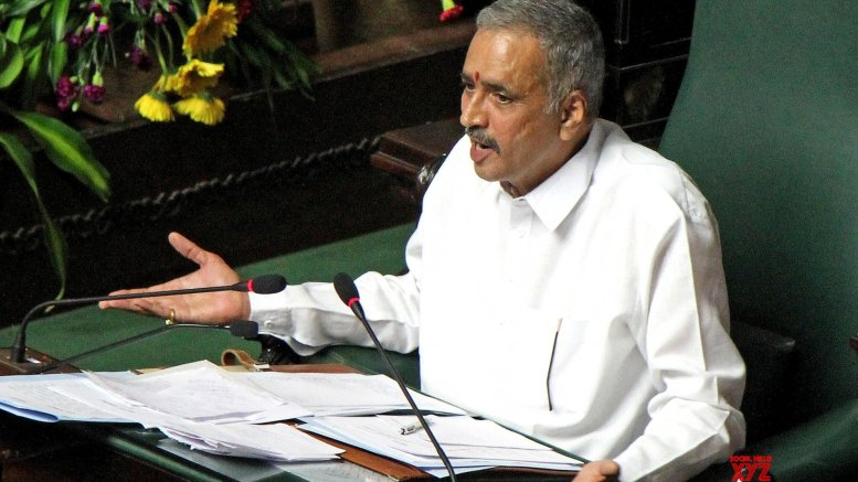 Private TV channels banned from covering Karnataka House