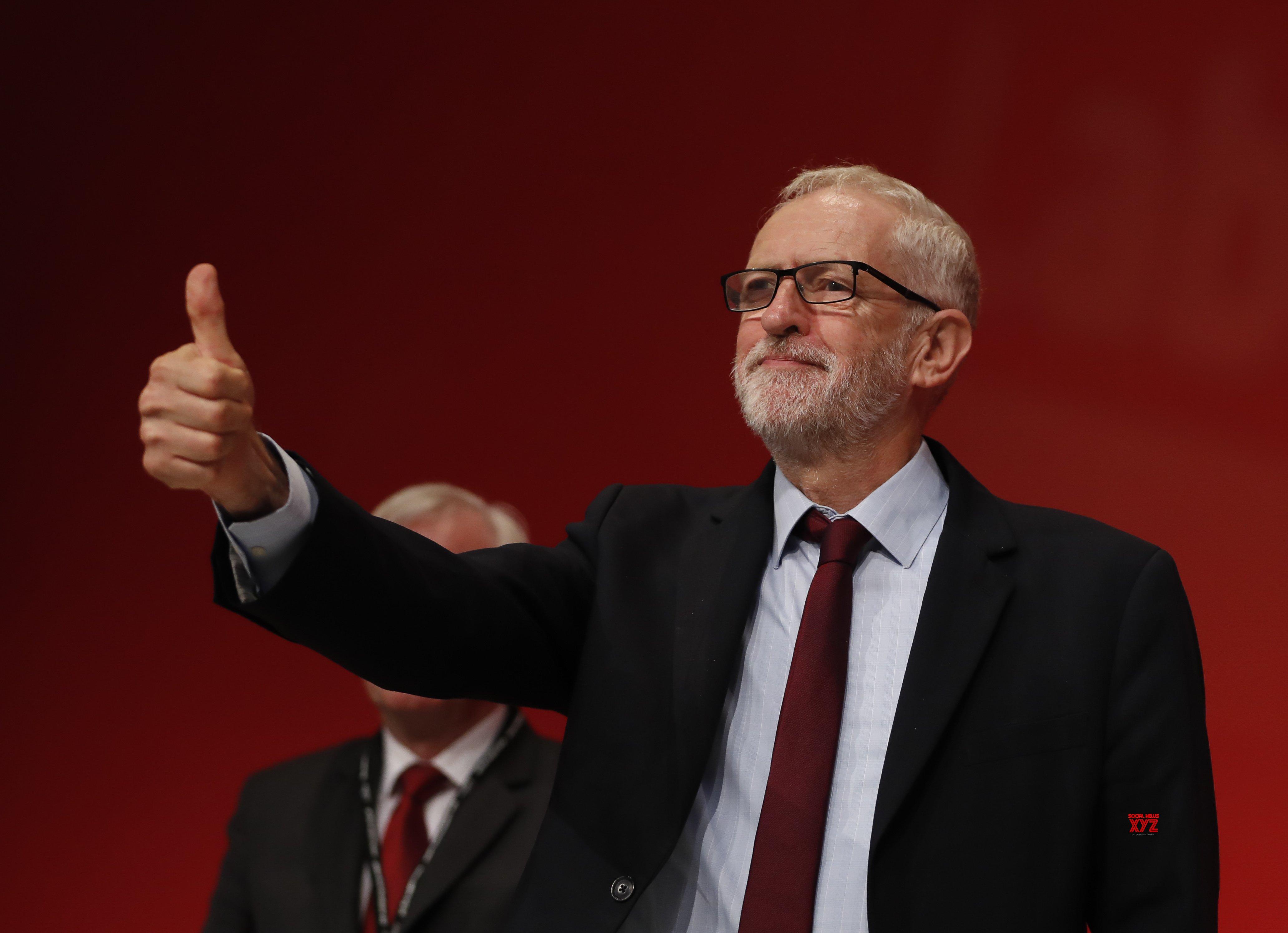 Indian diaspora slams UK Labour Party's motion calling for Kashmir intervention