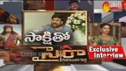 Chiranjeevi Exclusive Interview on Sakshi TV   Sye Raa Movie   Tamannaah (Video)