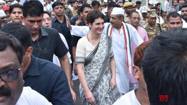 Priyanka to visit Lucknow on Dec 6-7