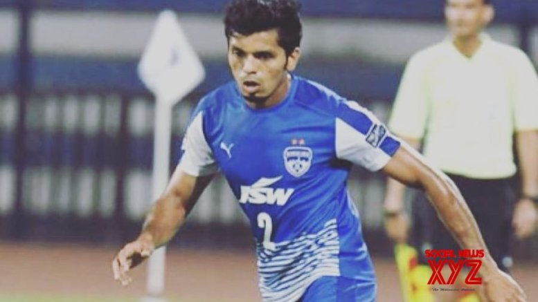 Rahul Bheke kept in India squad for B'desh WC qualifier