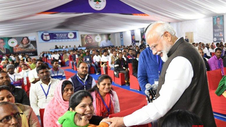NHA, Google tie up for Ayushman Bharat implementation